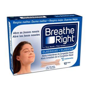 Breathe Right Penso Nasal Clássico Grande