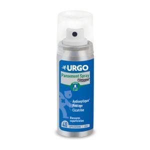 Urgo Feridas Superficiais Spray