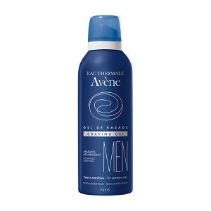 Avène Men Gel Barbear
