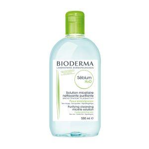 Bioderma Sébium H2O Solução Micelar
