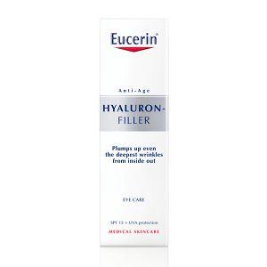 Eucerin Hyaluron-Filler Contorno De Olhos