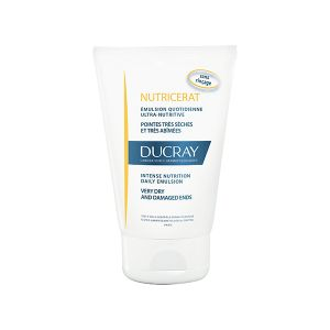Ducray - Nutricerat Emulsão