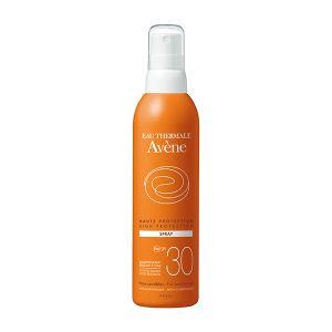 Avène Solar Spray (FPS 30)