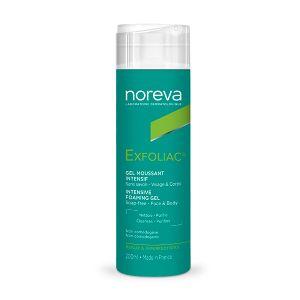 Noreva Exfoliac Gel Limpeza