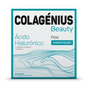 Colagenius Beauty Ácido Hialurónico