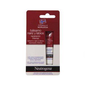Neutrogena Bálsamo Reparação Intensa Lábios/Nariz