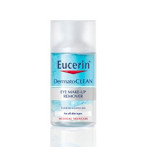 Eucerin Dermatoclean Desmaquilhante De Olhos