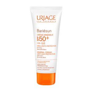 Uriage Bariésun Creme Mineral FPS 50+