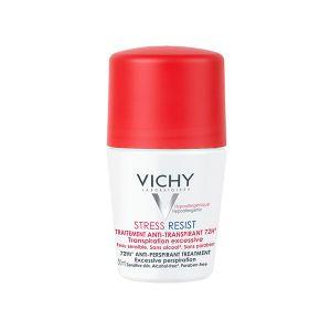 Vichy Desodorizante Roll-On Stress Resist 72H