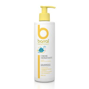 Barral Babyprotect Creme Hidratante