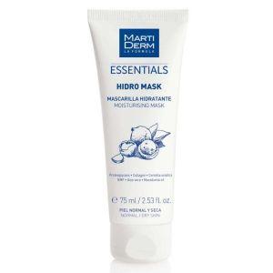 MartiDerm Essentials Máscara de Limpeza Hidratante