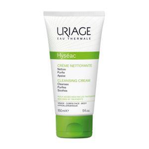 Uriage Hyséac Creme Limpeza