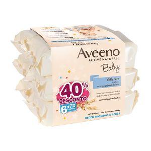 Aveeno Baby Toalhitas