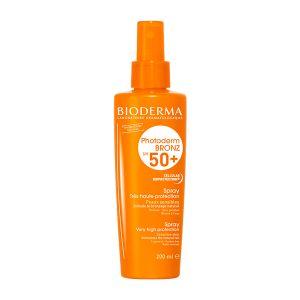 Bioderma Photoderm Bronze Spray FPS 50+