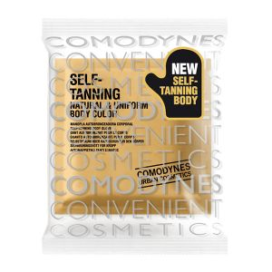 Comodynes Self-Tanning Body Glove Pack 3 Luvas