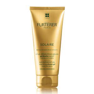René Furterer Solar Gel Duche Nutritivo