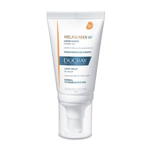 Ducray Melascreen Uv SPF 50+ Ligeiro 40Ml