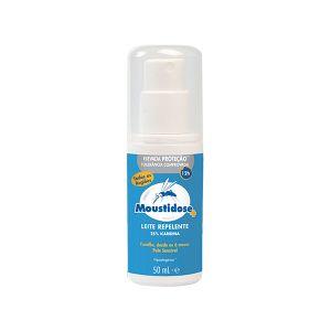 Moustidose Leite Repelente Spray (50ml)