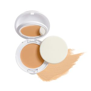 Avène Couvrance Creme Compacto Oil Free - Bege