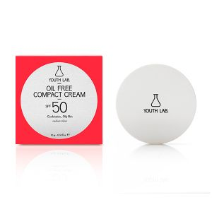 Youth Lab. Creme Compacto Oil Free FPS 50