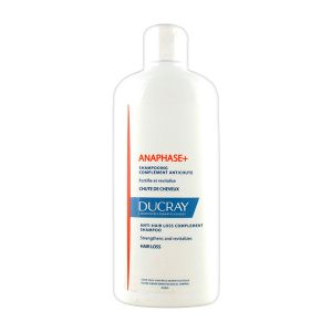 Ducray Anaphase+ Champô - 400ML