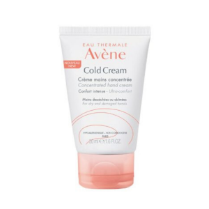 Avène Cold Cream Creme Mãos Concentrado