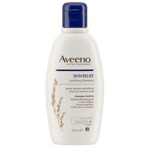 Aveeno Skin Relief Champô Lenitivo