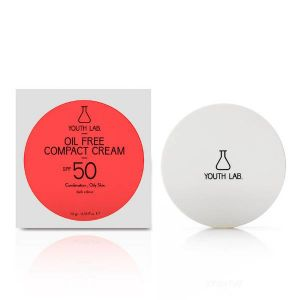 Youth Lab. Creme Compacto FPS 50