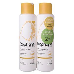 Ecophane Biorga Champô  2=1