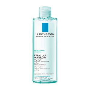 La Roche-Posay Effaclar Água Micelar Ultra