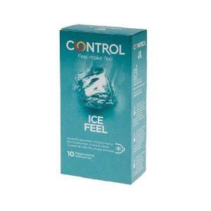 Control Ice Feel Preservativos