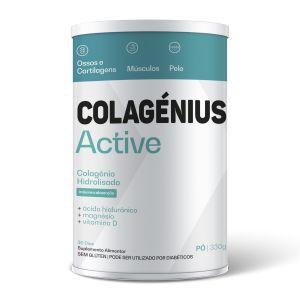Colagenius Active Neutro Pó