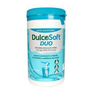 Dulcosoft Duo Pó Solução Oral