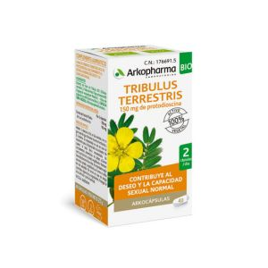 Arkocápsulas Tribulus Terrestris Bio - 40 Cápsulas