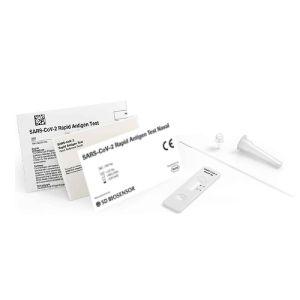 Roche - SARS-CoV-2 Autoteste Rápido Nasal