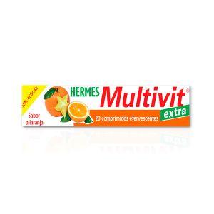 Hermes Multivit Efervescente