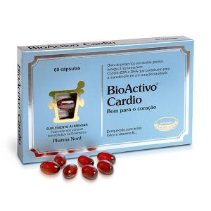 Bioactivo Cardio Cápsulas