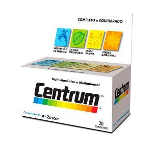 Centrum Completo - 30 Comprimidos