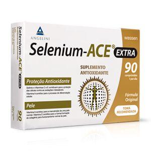 Selenium Ace Extra Comprimidos