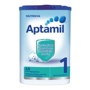 Aptamil Ar1 Leite Lactente