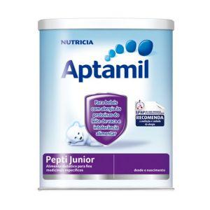 Aptamil Pepti Junior Leite
