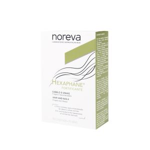 Noreva Hexaphane Fortificante Comprimidos