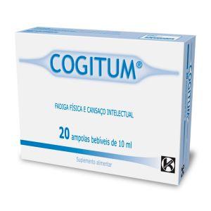 Cogitum Ampolas