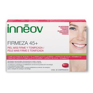 Innéov Anti-Idade Firmeza 45+ Comprimidos
