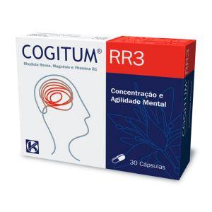 Cogitum Rr3 Cápsulas