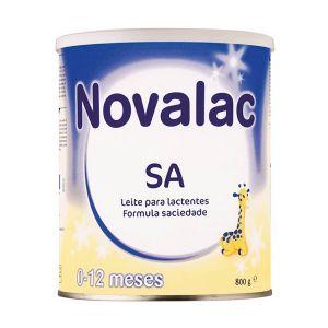 Novalac Sa