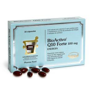 Bioactivo Q10 Forte Cápsulas