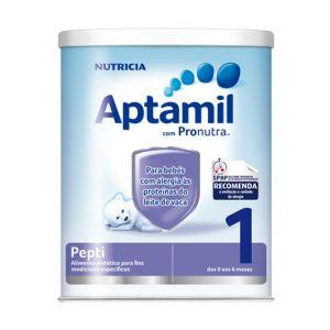 Aptamil Pepti 1 Leite Pó