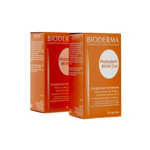 Bioderma Photoderm Oral Caps Pack