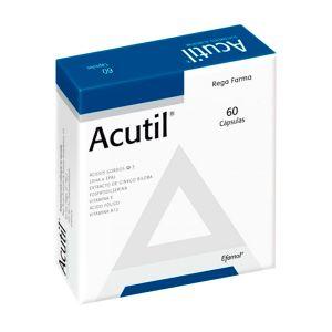 Acutil Cápsulas